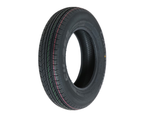Picture of 155/80R13 CACHLAND CH-268
